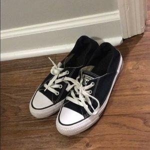 Converse! Women's size 7!